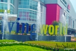 Living World Mall