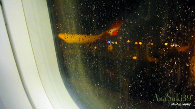 Bye-bye Indonesia