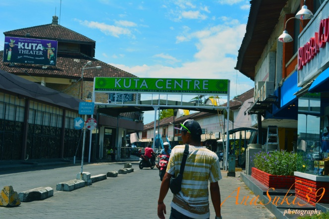 Kuta Centre