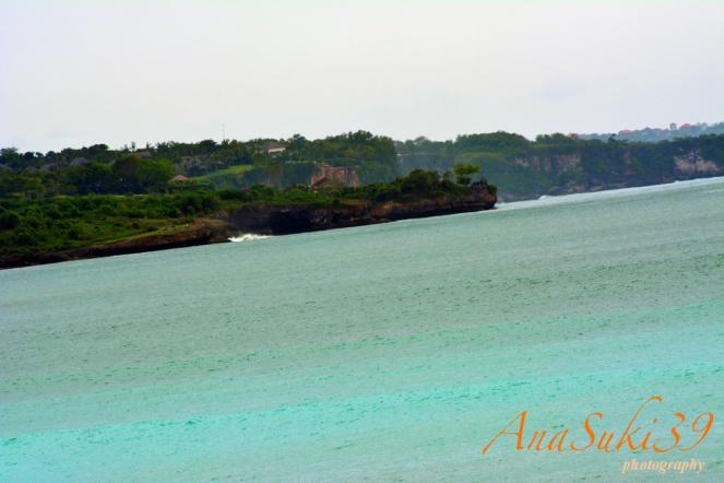 Next destination will be the Uluwatu beach