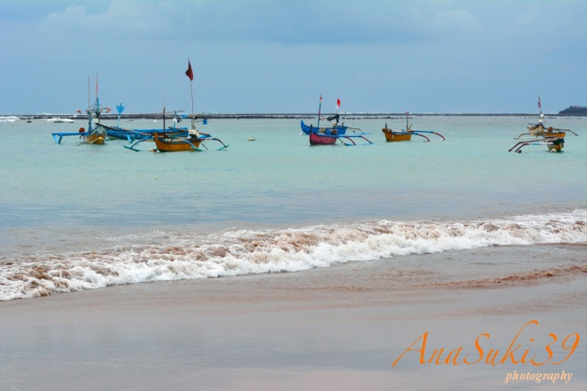 Fishermen's area